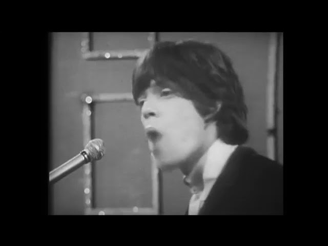 Rolling Stones - I Wanna Be Your Man HQ