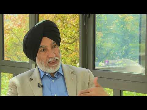 Analjit Singh : International Businessman & Hotelier