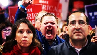 The Republican Party is a Cult of Personality for Donald Trump