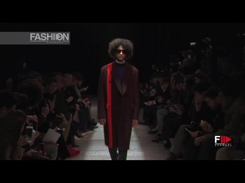 PAUL SMITH Full Show Fall 2016/2017 Menswear Paris by Fashion Channel