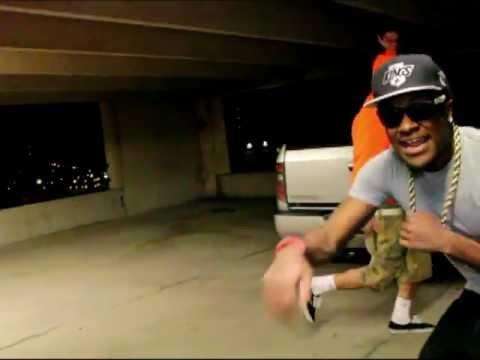 Antoine Banks - Kool Aid & Frozen Pizza (Official Video)