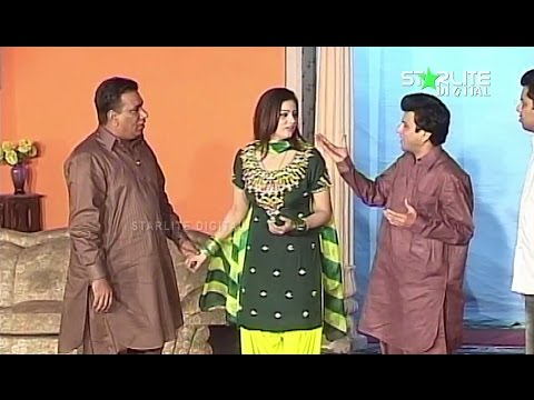 Love 2050 Naseem Vicky, Nasir Chinyoti and Tariq Teddy New Pakistani Stage Drama Full Comedy Funny P