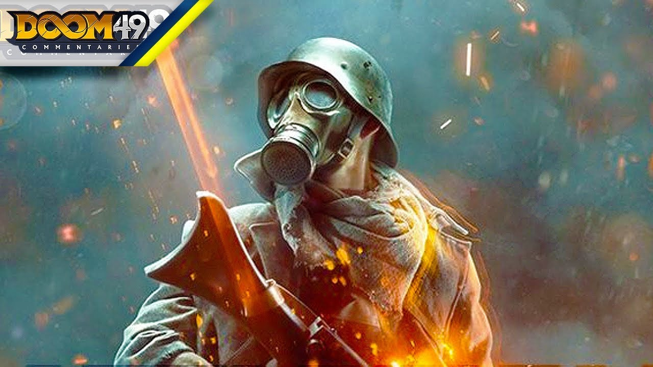 Battlefield 1 Apocalypse DLC New Weapons and Specializations