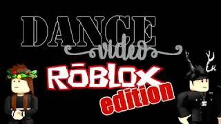Roblox Dance Video| Marshmello & Anne-Marie - Friends (lessismoore Remix)