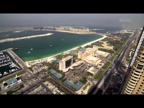 The Luxury Life Of Dubai By Piers Morgan - full documentary