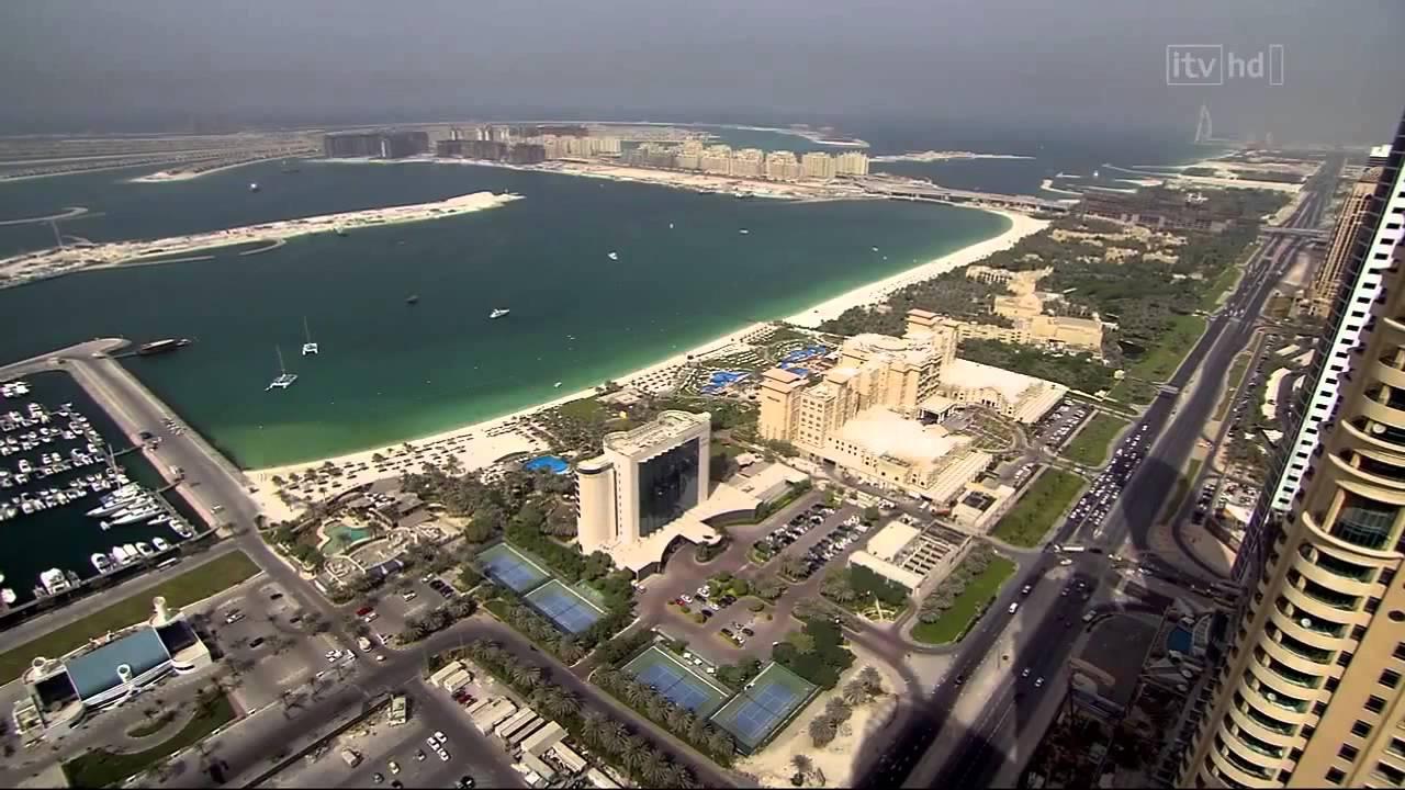 The Luxury Life Of Dubai By Piers Morgan Full
