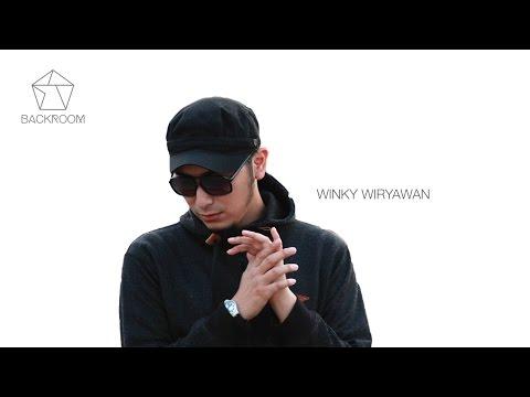 #1 Winky Wiryawan