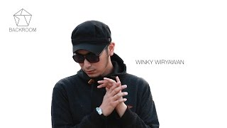 #5 - DJ Winky Wiryawan