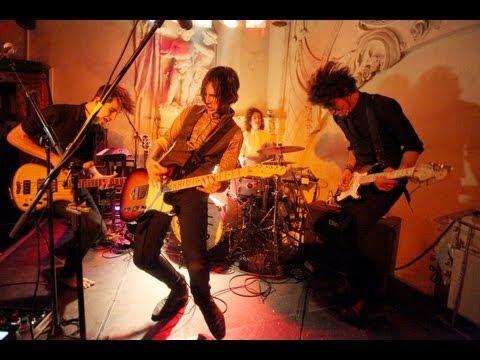 Die australische Rockband ME will in Deutschland durchstarten