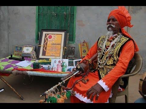 Jogi Baba Kashi Nath - International Folk Artist - Part 2