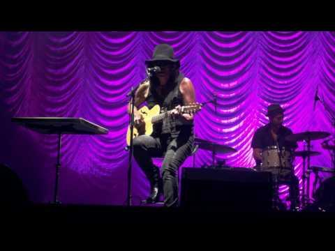 Rodriguez - I'm Gonna Live Until I Die - LIVE Melbourne 25th November 2016 HD