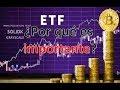 ¿Qué son los ETF de Bitcoin y por qué es importante?