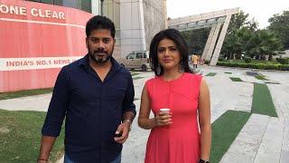 Dhan Barse, Run Barse, Jeet Barse | Vikrant Gupta & Sweta Singh | Sports Tak