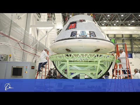 Things Are Heating Up as Boeing Starliner Prepares for Launch