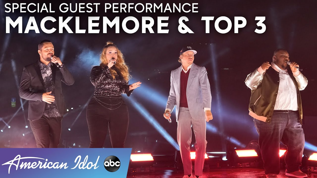 Chayce Beckham Is the Winner of 'American Idol' 2021 and Willie ...