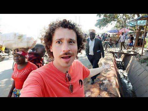 Este país es una LOCURA | Tanzania #1: Primeras impresiones