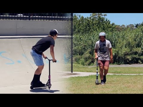 Jayden Alterio & Kodi Ngati   Quick Chills