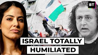 Palestinian Resistance Humiliates Israel