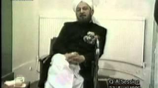 Hazrat Muhammad SAW Ko Insanoon Main Say Sab Say Unchay Darjay Par Honay Ka Matlab Hay?