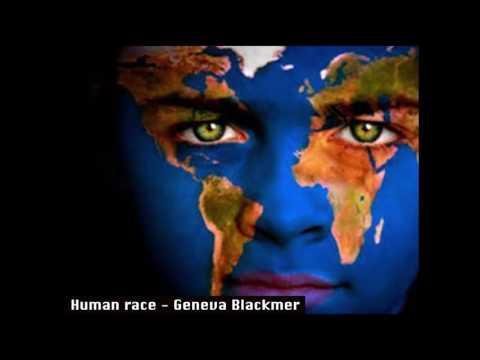 Human race - Geneva Blackmer