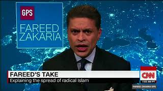 Fareed Zakaria  The war against ISIS turns to ideology