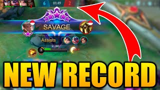 1 Minute SAVAGE!! | BRAXY CHOU SUPER HARD CARRY IN RANKED
