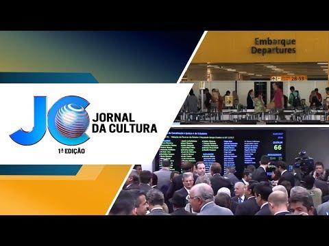 Jornal da Cultura 1ª Edição | 14/07/2017