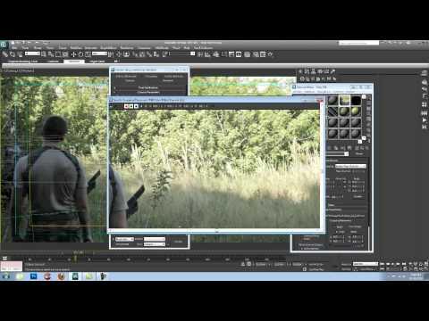 Film Riot - CGI Tank Tutorial