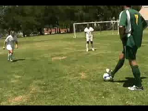 Bronco Soccer 2008 -Commercial #2