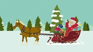 Стихи на Новый год. Стихи Деду Морозу.Новогодние стихи. Снежинки.Андрей Усачев