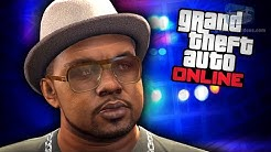 GTA Online - Gerald's Last Play Mission Strand [All Missions]