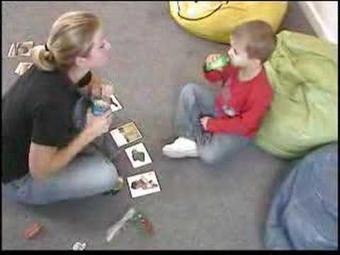 Autism Therapy - ABA