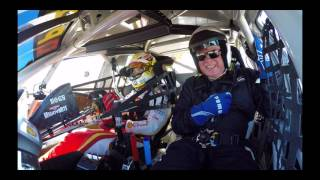 HotLap with Dad - Scott McLaughlin