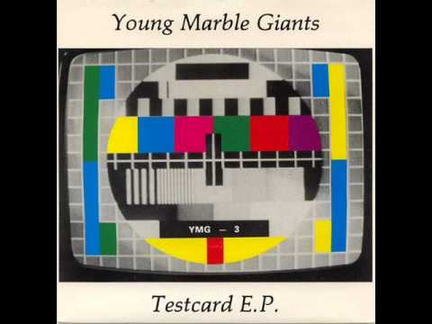 abf1e62cb1f Young Marble Giants - Click Talk - YouTube