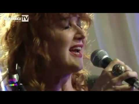 Fiorella Mannoia e Stefano Bollani - Oh che sarà