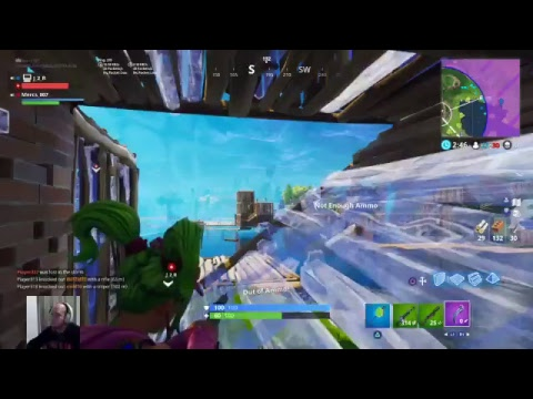 #NEW BURST ASSAULT RIFLE#NEW APPLES#PLAYING WITH SUBS#PS4 PRO