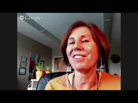 Inside the Spectrum  Episode 5 with Anna Krueger Online Speech Language Pathologist