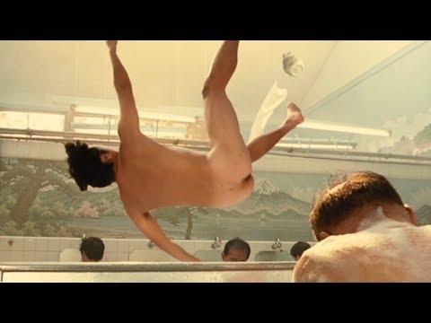 影视:废柴男主在澡堂偶遇大佬,一次交换之后,改写人生