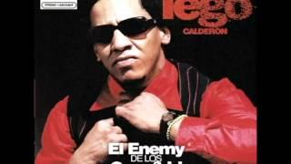 Tego Calderon - El Bueno, El Malo Y El Feo (Ft. Vico C & Eddie Dee) (Original) (CDQ)