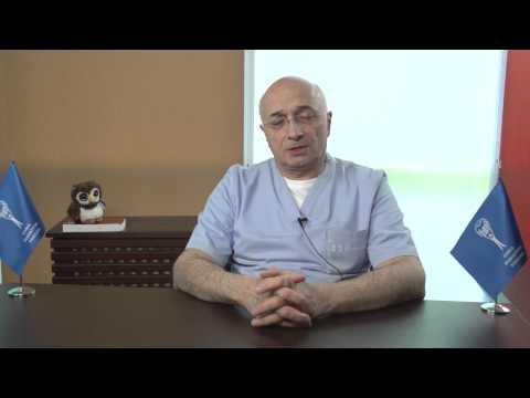 Отделение детской урологии, андрологии и плановой хирургии