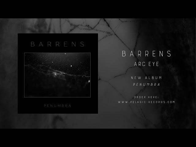 Barrens - Arc Eye