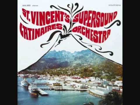 St. Vincent Latinaires - Roasted or Fried 1972