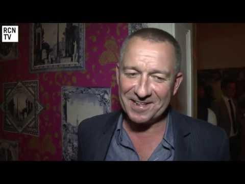 Alan Partridge Alpha Papa Sean Pertwee Interview