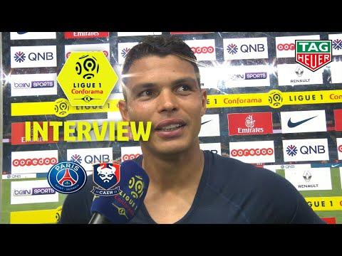 download Interview de fin de match :Paris Saint-Germain - SM Caen ( 3-0 ) / 2018-19