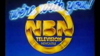 NBN TV Newcastle 1985-1987