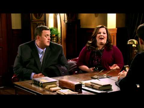 Mike & Molly  P: Molly Can't Lie