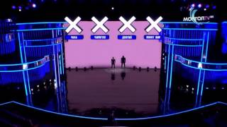 Alan Walker - FaDed (Dance move 3D)