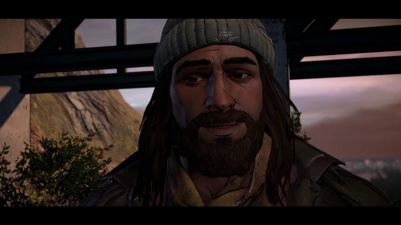 The Walking Dead: A New Frontier Season 3 Launch Trailer