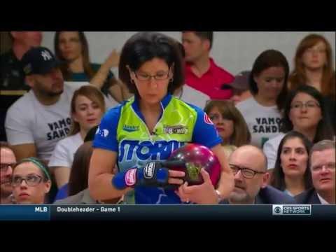 PWBA Bowling Las Vegas Open 06 07 2016 (HD)