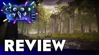 Good Game Review - Mind: Path to Thalamus - TX: 26/8/14